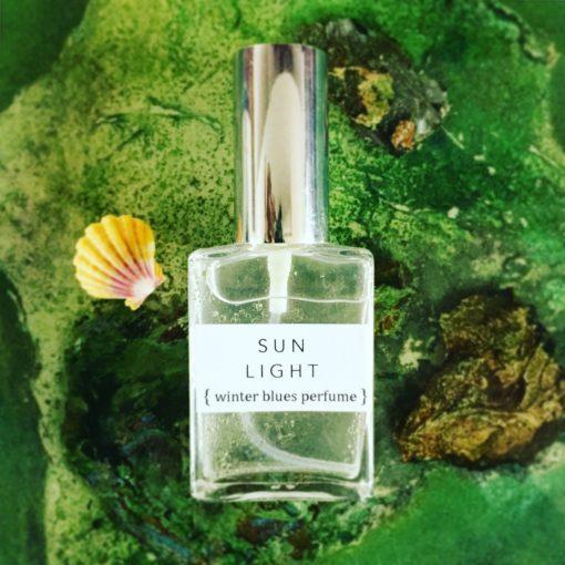 sunlight perfume